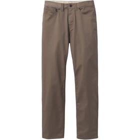 "Prana Ulterior Pantaloni 32"" Inseam Uomo, marrone"